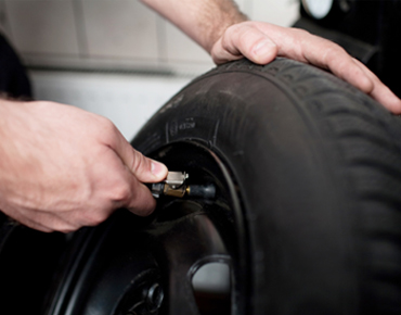 Sunshine Service Brake & Alignment | Tire Repair Services